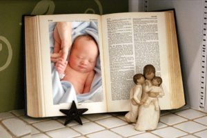 Why Does My Baby Have DS? | Trisomy 21 Research